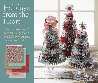 FREE Holidays Gift Guide product of your choice when you place an order of $100 or more!