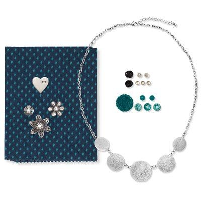 Fabric Necklace Kit