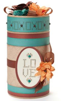 Love Gift Container