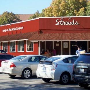 Stroud s Restaurant   Bar